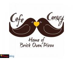 Cafe Canary Davao