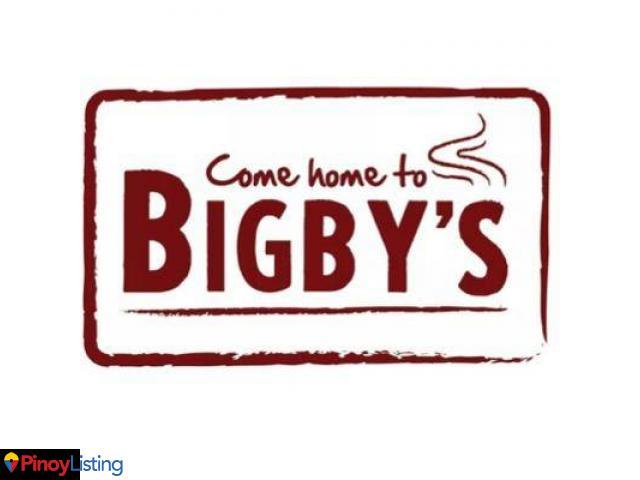 Bigby's Café & Restaurant