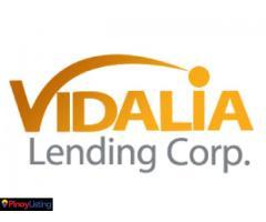 Vidalia Lending Corp