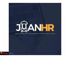 Juan HR