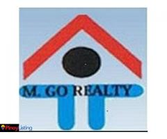 M. GO REALTY