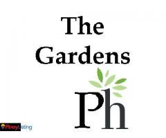 The Gardens PH