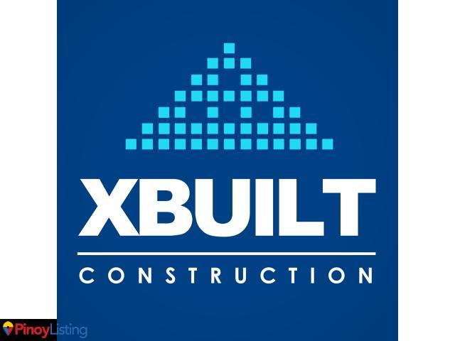 Xbuilt Construction