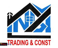 JNBG Trading and Construction