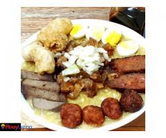 RME Batangas Best & Grillery