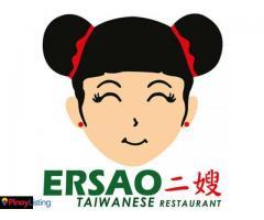 Ersao Taiwanese Restaurant