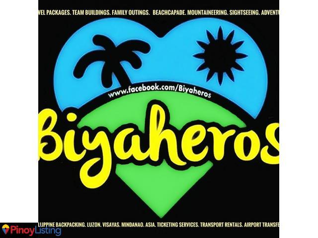 Biyaheros