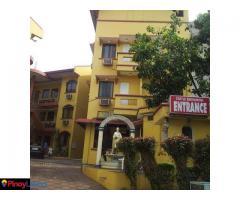 Castle Bernardina Hotel, Bar and Restaurant