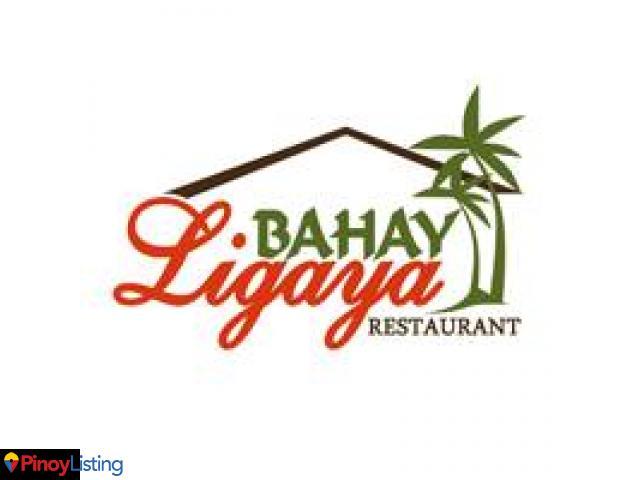 Bahay Ligaya Restaurant