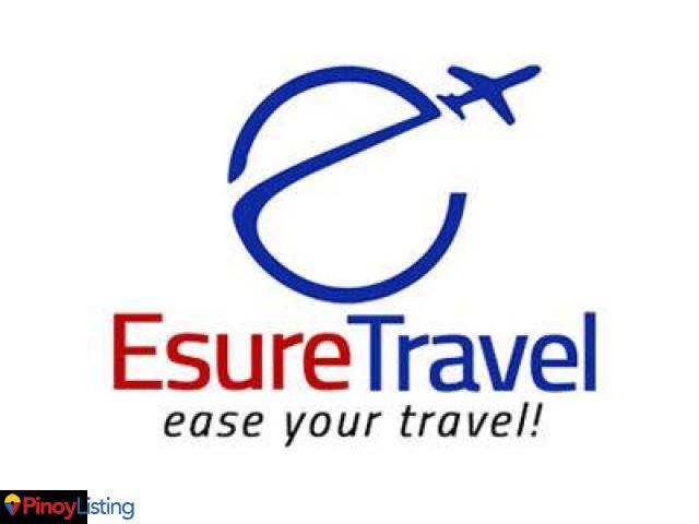 Esure Travel