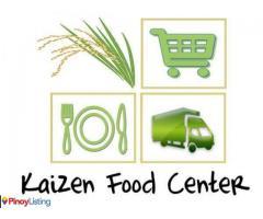 Kaizen Food Center