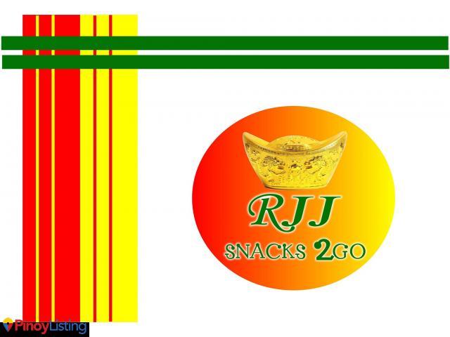 RJJ Snacks 2GO
