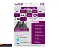 Telephony Products