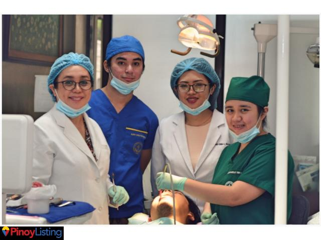 Geneva Smile Center and Dental Laboratory