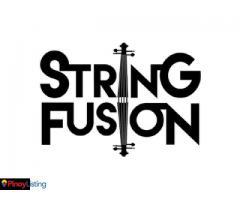 String Fusion