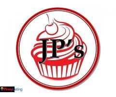 Jhen's Pastries - JPs