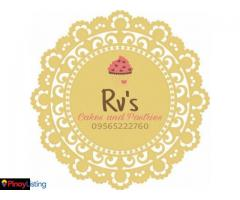 Rv's Cakes and Pastries