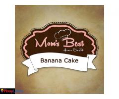 Mom's Best - Home Baked