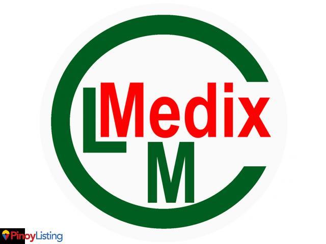 Lipa Medix Medical Center