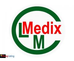 Lipa Medix Medical Center