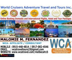 WORLD CRUISERS ADVENTURE TRAVEL AND TOURS