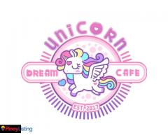 The UNICORN Dream Cafe