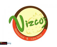 Vizco's Restaurant and Cake Shop
