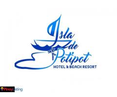 Isla De Potipot Hotel and Beach Resort