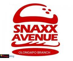Snaxx Avenue - Olongapo Branch