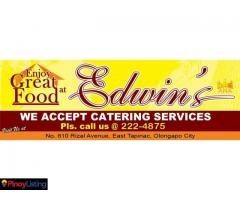 Edwin's Restaurant