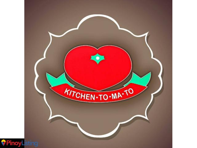 Kitchen Tomato 'Official'