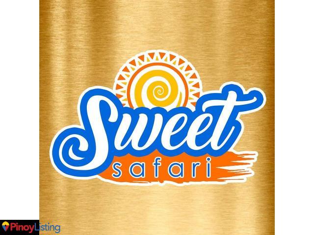 Sweet Safari