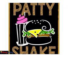 PattyShake