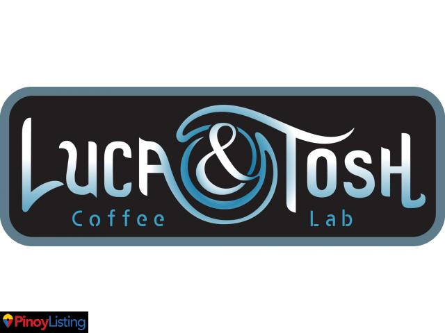 Luca & Tosh Coffee Lab