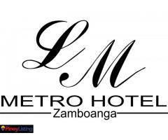 LM METRO HOTEL