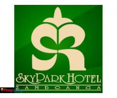 Skypark Hotel Zamboanga City