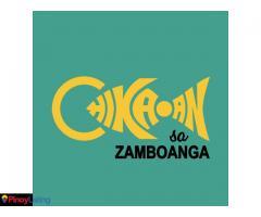 Chikaan sa Zamboanga