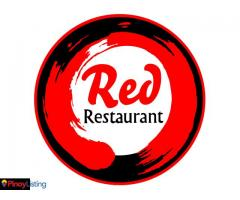 RED Restaurant by Tony's