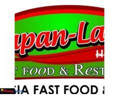 LapanLapan Halal Fastfood Restaurant