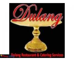 Dulang Restaurant and Catering Services
