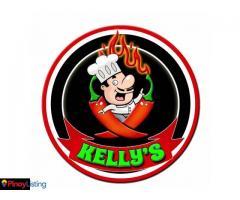 Kelly's Zamboanga
