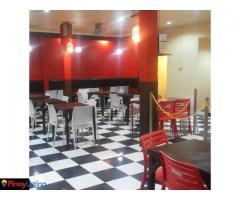 DaDa's Diner