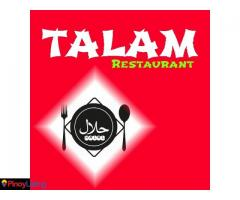 TALAM RESTAURANT