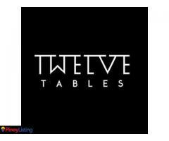 12-TablesZc Restaurant & Catering