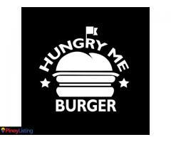 Hungry ME Burger
