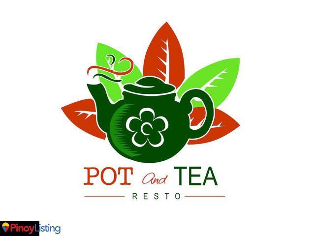POT and TEA RESTO