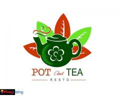 POT and TEA RESTO