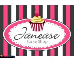Janease CakeShop