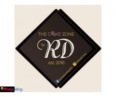The Cake Zone by RD