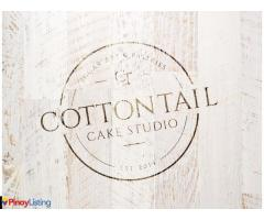 Cottontail Cake Studio